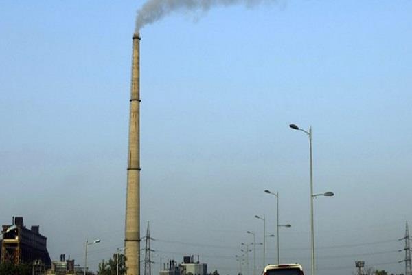 pollution  delhi mcd  imran hussain