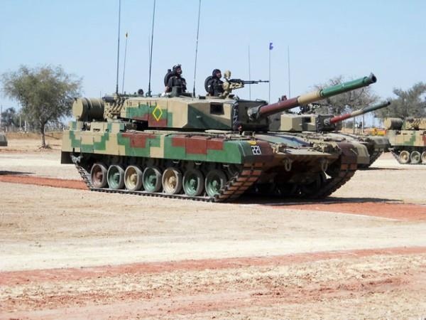 army denies new version of   tejas   and   arjun
