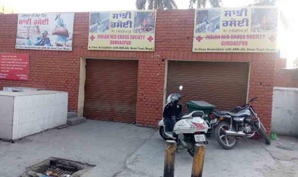 sanjhi rasoi closed