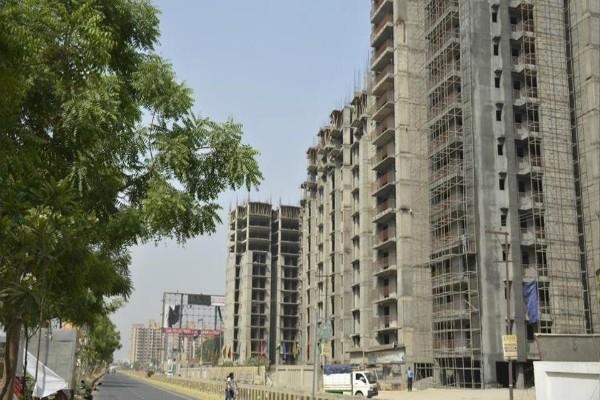 preparation of tax on unsold flats