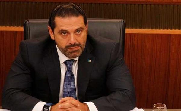 saad hariri says he is   free   in saudi arabia