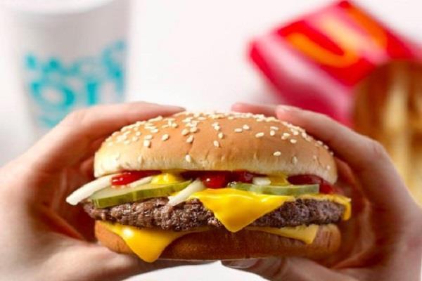 fast food multinational companies use antibiotics cse