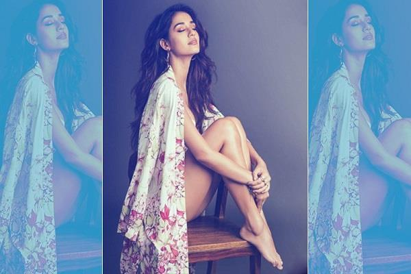 disha patani latest photoshoot