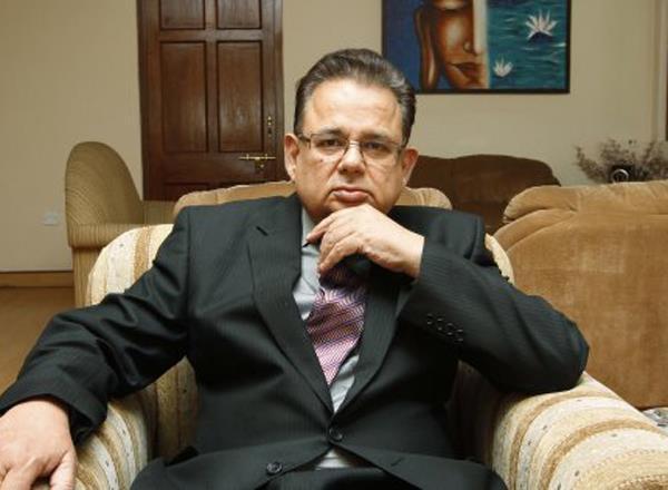 dalveer bhandari a judge for the second time in icj