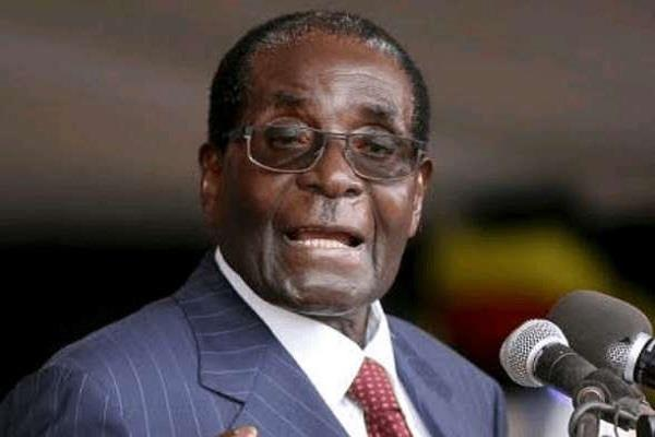 zimbabwe president mugabe is not ready to leave the government