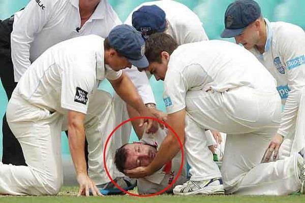 On This Day: फिलिप ह्यूज की मौत के बाद शोक में डूब गया था क्रिकेट जगत - on this day cricket fraternity left shocked after hughes untimely death - Sports Punjab Kesari