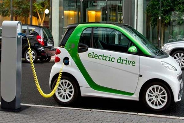 central government will soon take a big step for the production of electric cars