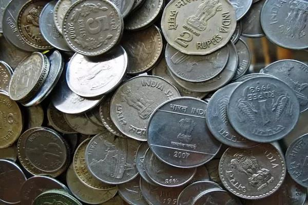 coins made for businessmen  40 percent increase in the number of years