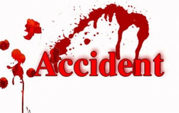 i dead in road accident