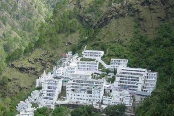 big announcement of ngt on vaishno devi visit