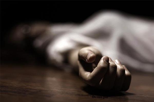 husband murdered his wife