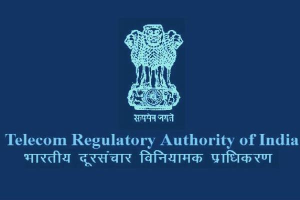 trai issued recommendations on net nutrality
