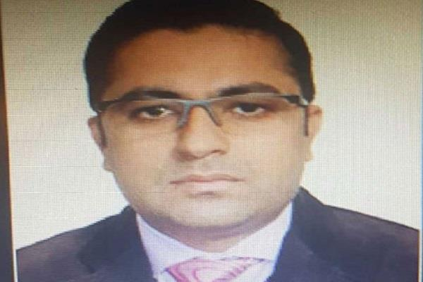 ed arrested businessman gagan dhawan