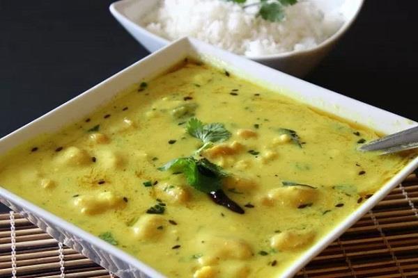 british landlord against indian food