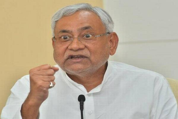 bihar government is ready to deal with floods