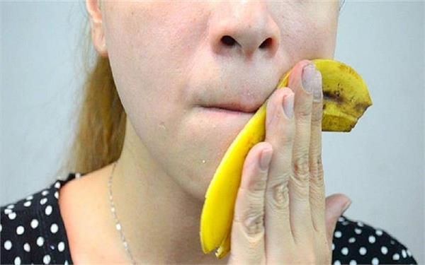 बेकार नहीं केले का छिलका, इन तरीकों से करें इस्तेमाल - uses-of-banana-peel