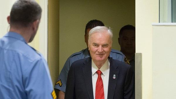 mladic guilty of genocide  gets life imprisonment