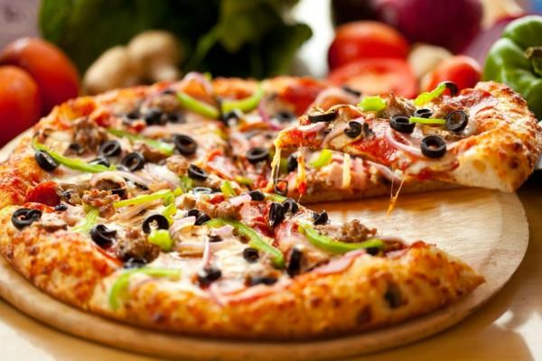 domino s pizza costs 52 rupees mcd kfc will also less