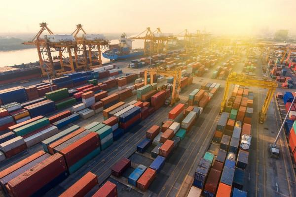 infrastructure status to the logistics sector