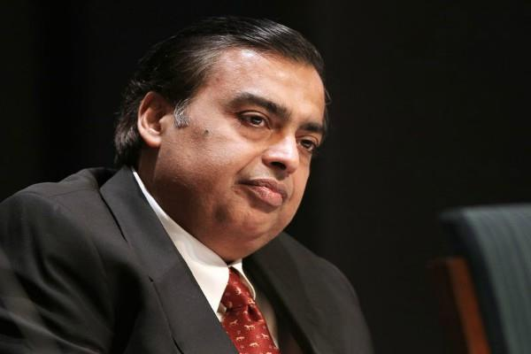 mukesh ambani will hit china