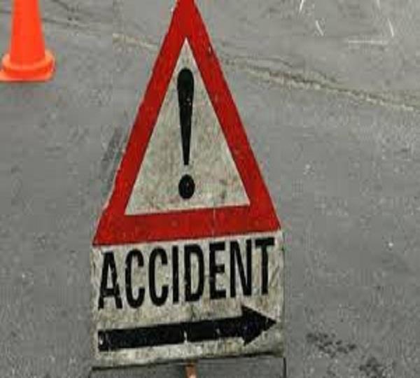 accident 3 injured