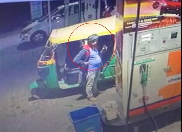 chandigarh gang rape police can not identify the accused after 24 hours