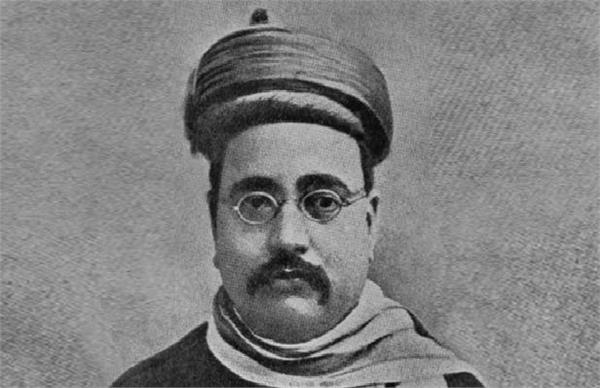 gandhijis political guru gopal krishna gokhale