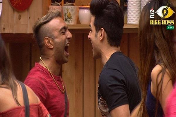benafsha boyfriend threaten