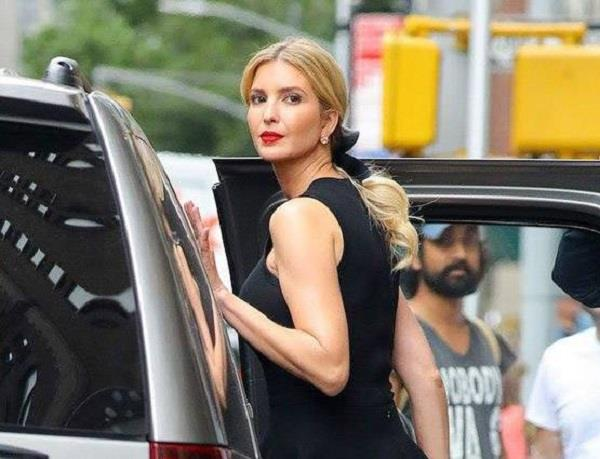 security blanket around hyderebad to welcome ivanka trump