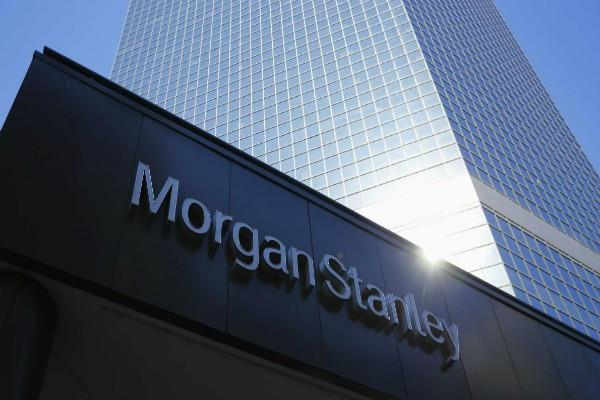 private investment will start from next year  morgan