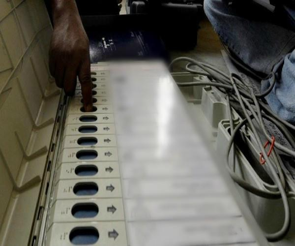 governing strict over the second phase of election