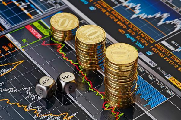 6 422 crore rupees fall in market capitalization of 6 companies