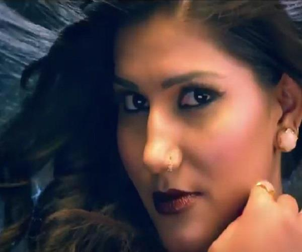 big boss11 bhai was demanding to win the dream of sapna chaudhary still out