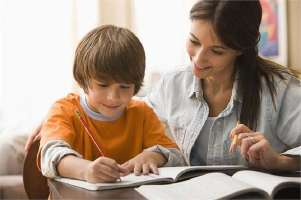 बच्चें नहीं करते पढ़ाई पर Focus तो इन मजेदार तरीकों से कराए उनकी Study