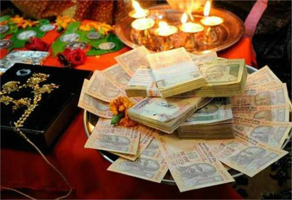follow these remedies for wealth and prosperity at home