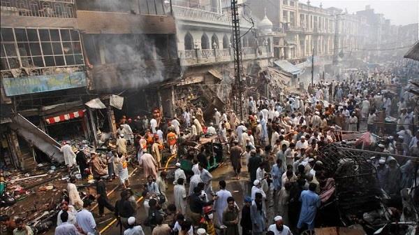 army target democracy of pakistan