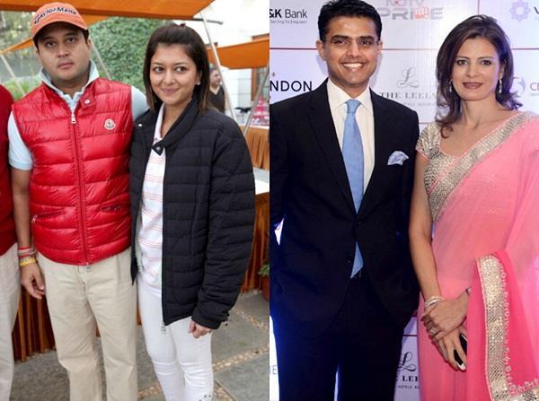 बॉलीवुड एक्ट्रैसेस से कम नहीं हैं इन भारतीय नेताओं की खूबसूरत पत्नियां, नहीं यकीन तो एक बार जरुर डालें नजर