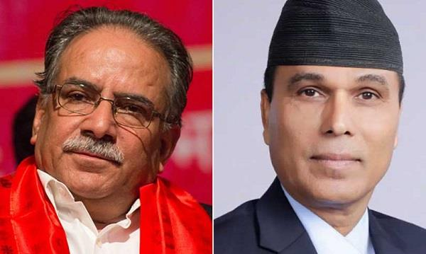 prachanda  s only son dies due to heart failure