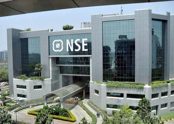 stock markets search of 40 locations of nse officers and brokers