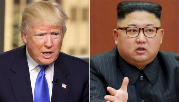 north korea   sentences trump to death   for insulting kim jong un