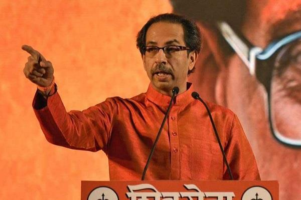 shivsena blame bjp about cleanliness campaign