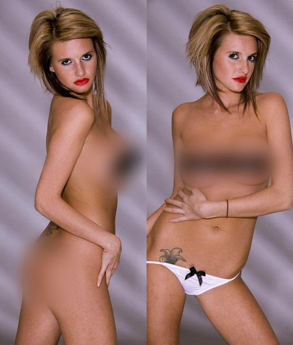 jemma lucy photoshoot