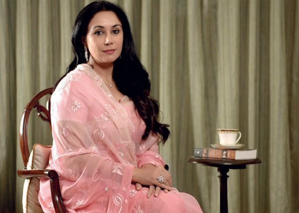 ex princess of jaipur diya kumari against padmavati film