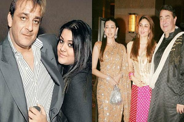 actor oppose the entry of their daughter into bollywood