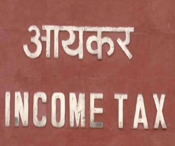 income tax raid on the locations of milk ghee traders tax evasion of crores tax