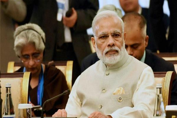 modi government can shock job makers