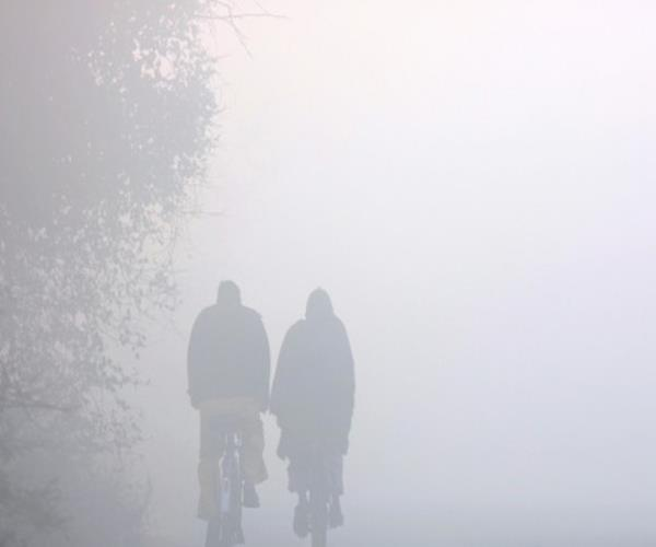 fog in up  schools closed up to 5th in ghaziabad and gautam buddha nagar