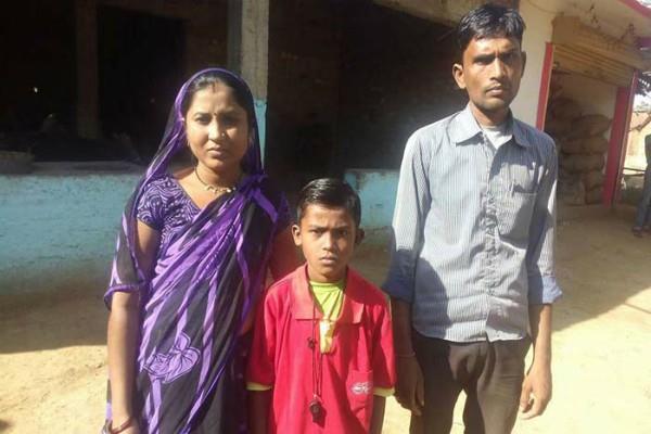 modi praised 8 year old divyang tushar in mann ki baat