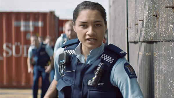 new zealand release most entertaining police recruitment video