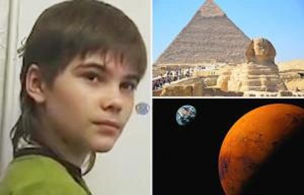 russian boy can remember previous life on mars